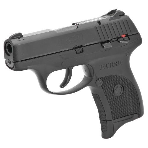 Ruger® LC9-C 9mm Semiautomatic Pistol