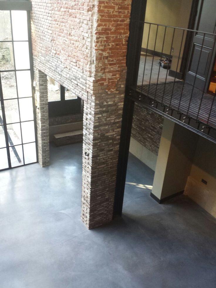 Een bovenaanzicht. www.betonreform.nl