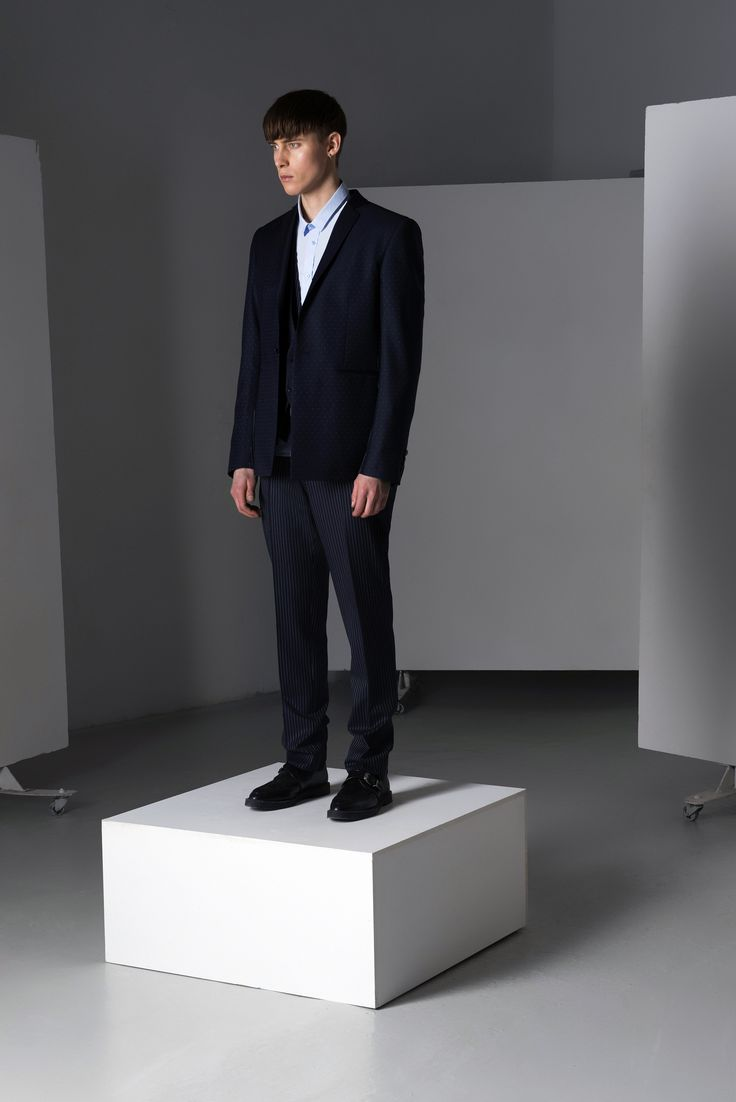 Each x Other Fall / Winter 2014-2015 Pre Collection