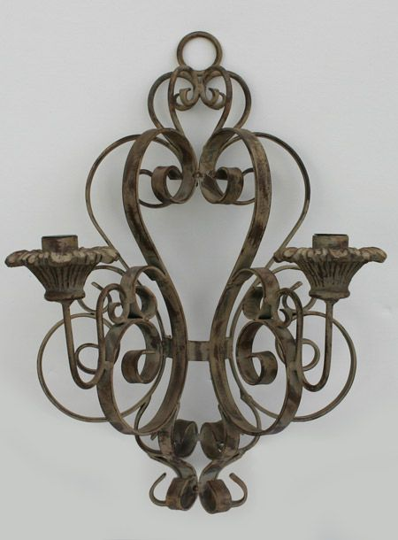 Bathroom Wall Sconces Bronze