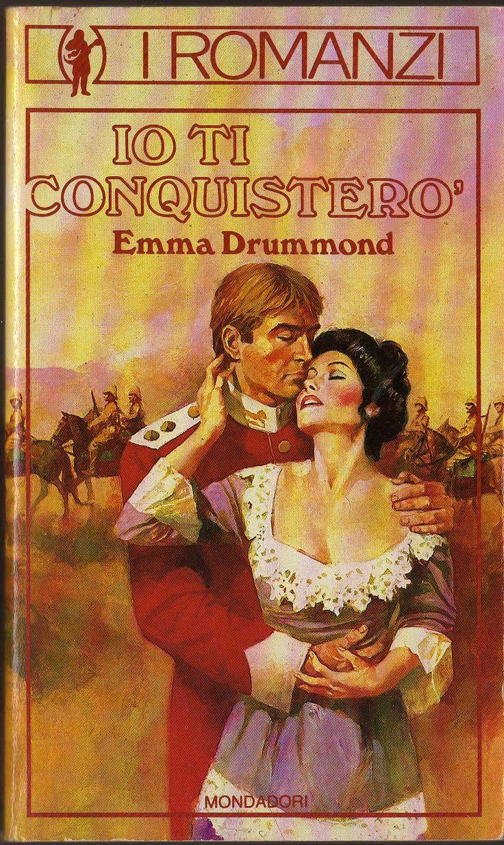 Emma Drummond - IO TI CONQUISTERO' - Cerca con Google