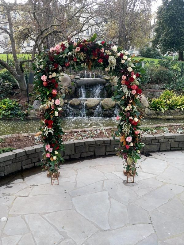 Treasury Gardens (JFK / John F. Kennedy Memorial) Wedding and Corporate Events. Melbourne Wedding DJ, Wedding Live Band, Acoustic Duo, Master of Ceremonies and Dancer Studio.