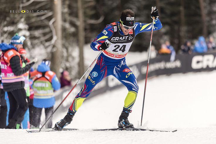 https://flic.kr/p/CA9kuT | 160021  Gaillard Jean Marc, Tour de Ski 2016