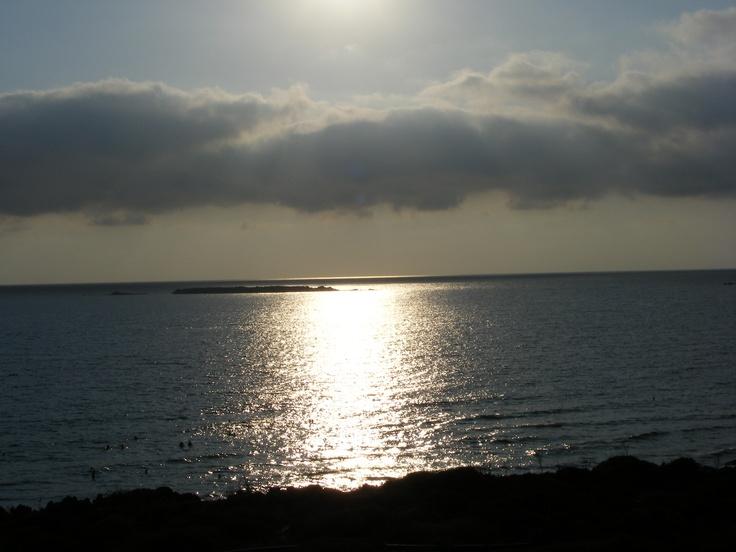 Cretan panoramic view