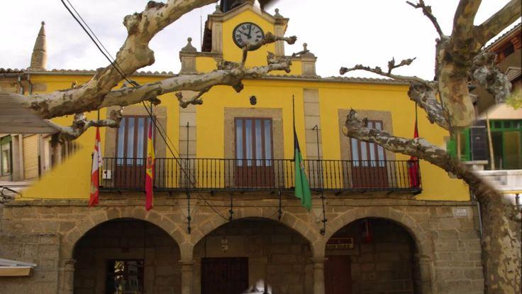 Fotos de: Ávila - Piedrahíta - Pueblo con encanto