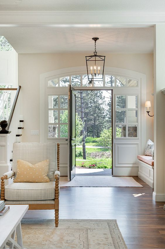 Foyer Hallway Quotes : Best images about farmhouse entry on pinterest dutch
