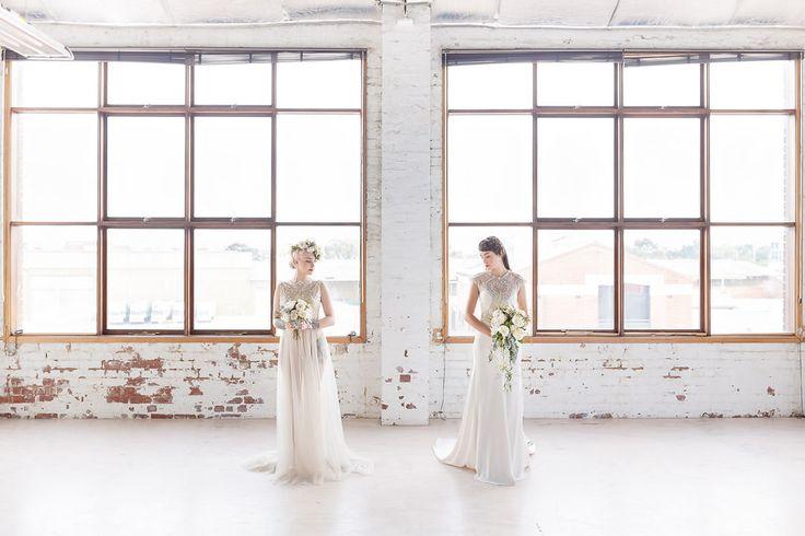 Image 20 - Sally Rose White Label bridal range in Fashion.