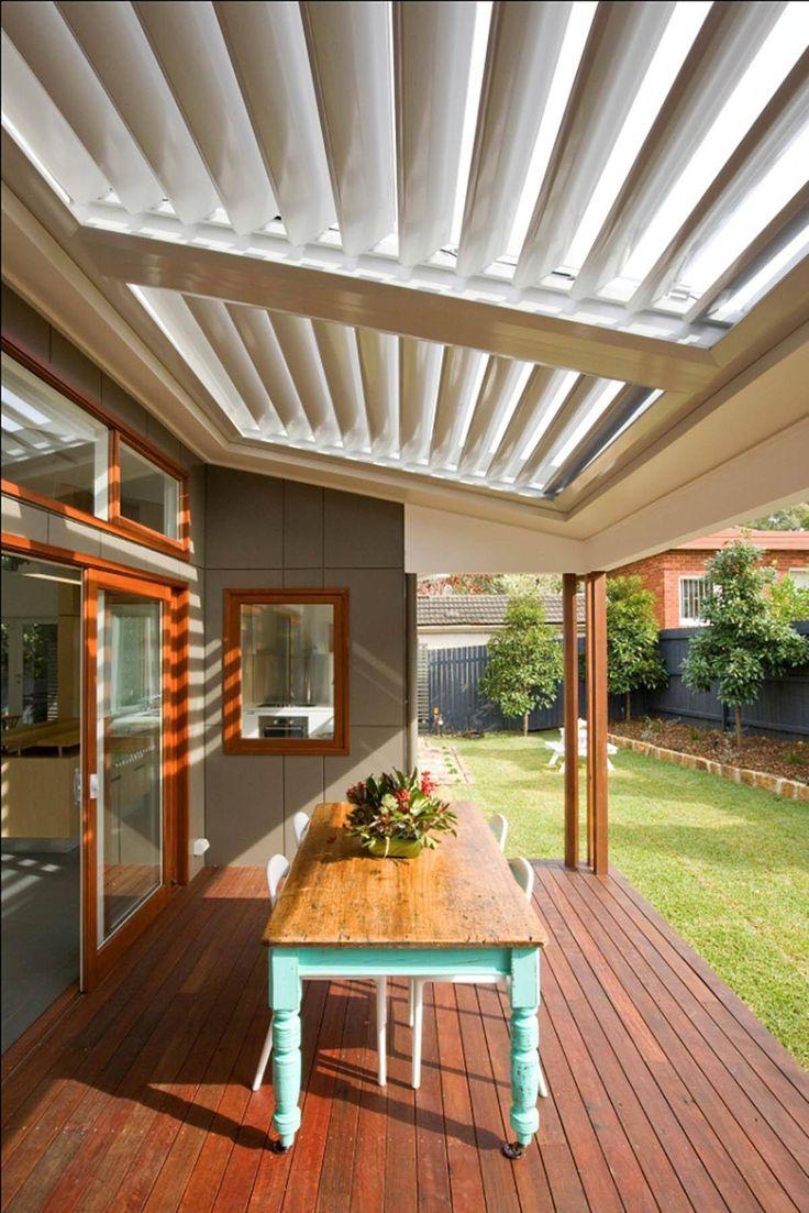 Evergreen Living Terraces
