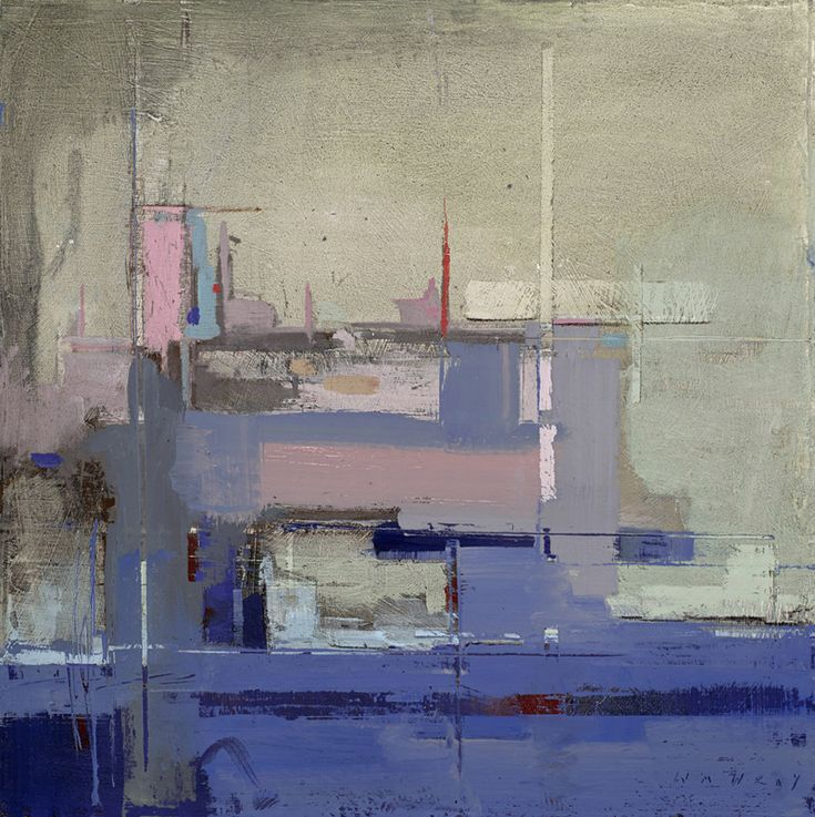 Abstracts   William Wray