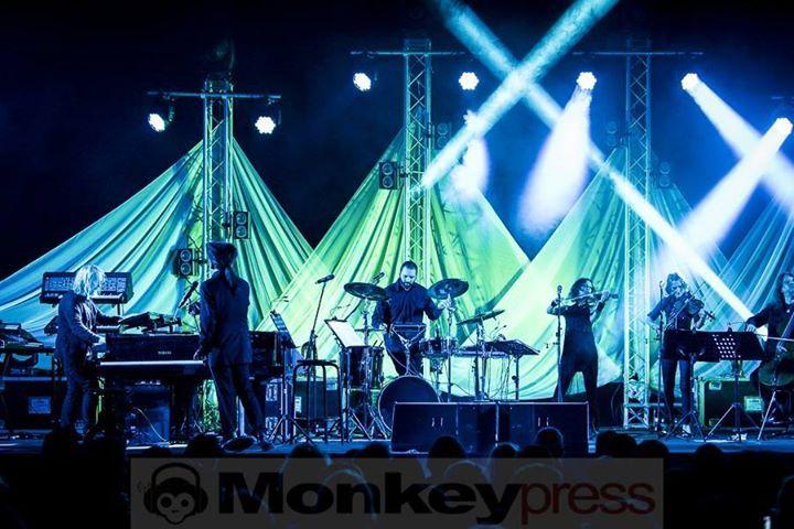 DEINE LAKAIEN  Bochum Jahrhunderthalle (14.01.2017)   monkeypress.de - sharing is caring! Autor/Fotograf: Frank Güthoff Den kompletten Beitrag findet Ihr hier: Fotos: DEINE LAKAIEN  http://monkeypress.de/2017/01/fotos/deine-lakaien-bochum/