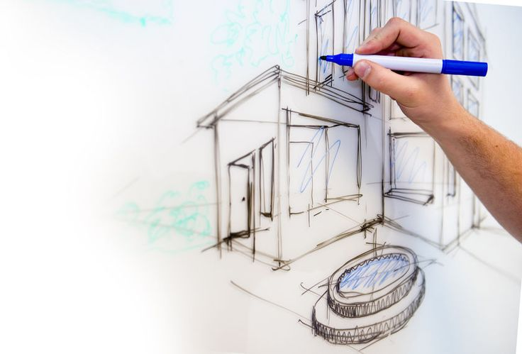 Perspective Mastery One, Two and Three Point Perspective | www.drawing-made-easy.com | #drawing
