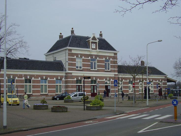 Sneek Station