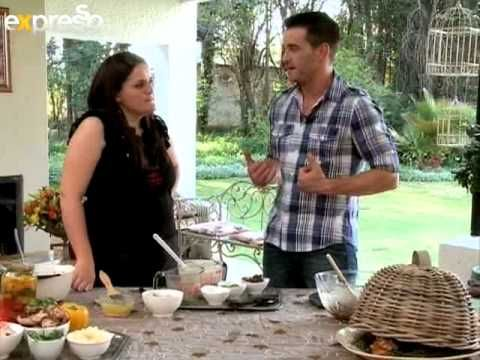 American Express : De Oude Kraal Country Estate (18.10.2012) - YouTube