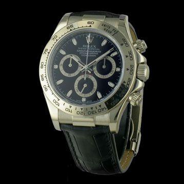 ROLEX - Cosmograph Daytona, cresus montres de luxe d'occasion, http://www.cresus.fr/montres/montre-occasion-rolex-cosmograph_daytona,r2,p26450.html
