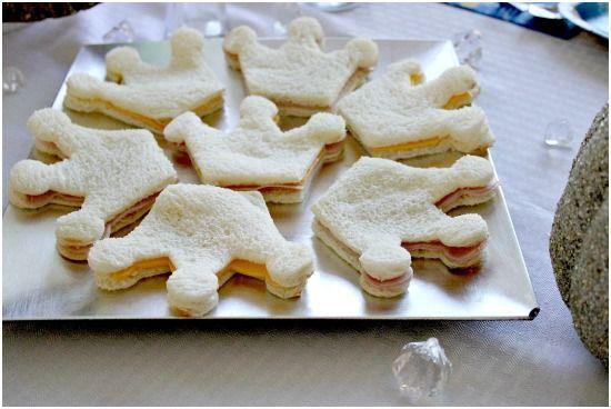 Tea party sandwiches                                                                                                                                                                                 More