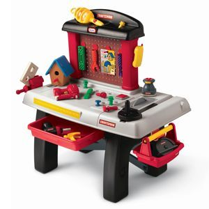 Craftsman® Workshop from #littletikes - $129.99