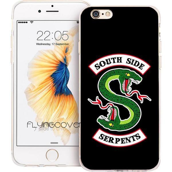 riverdale coque iphone 7 plus | Iphone 7 plus, Iphone 7, Iphone