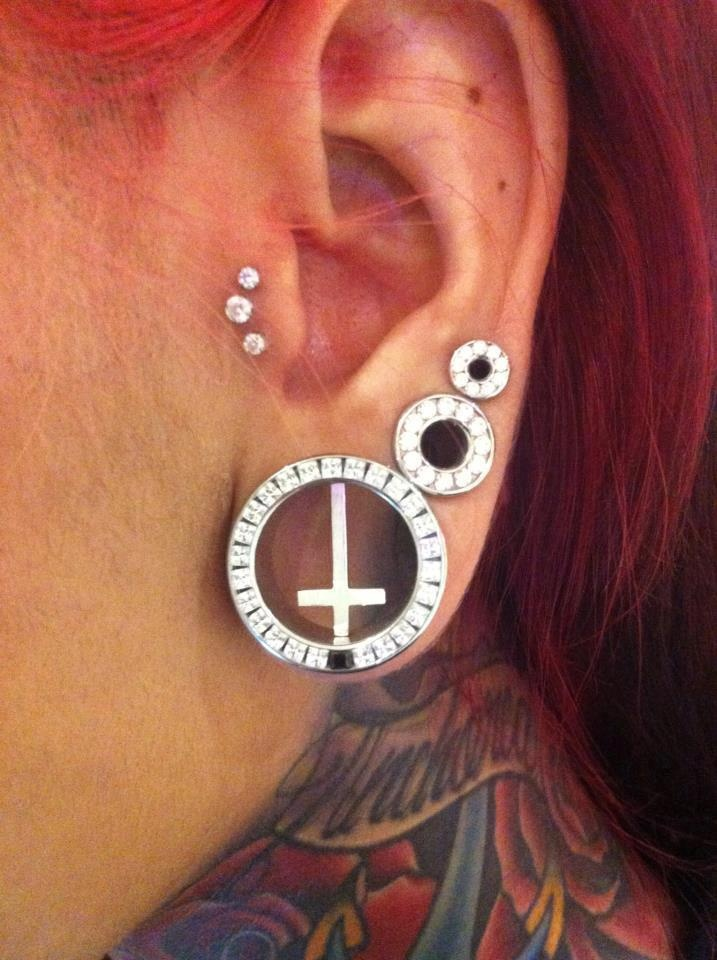 37 best piercing ideas images on pinterest piercing for Tattoos and piercing