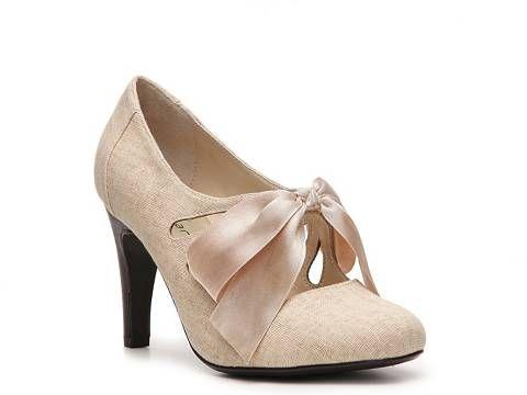 Ann Marino Lido Pump Pumps \u0026amp; Heels Women\u0026#39;s Shoes - DSW $50 for mo ...