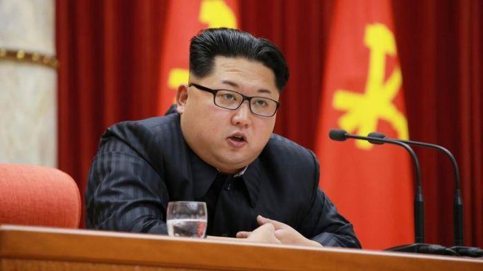 Image illustrant l'article Corée du Nord : le dictateur Kim Jong-Un vante les…