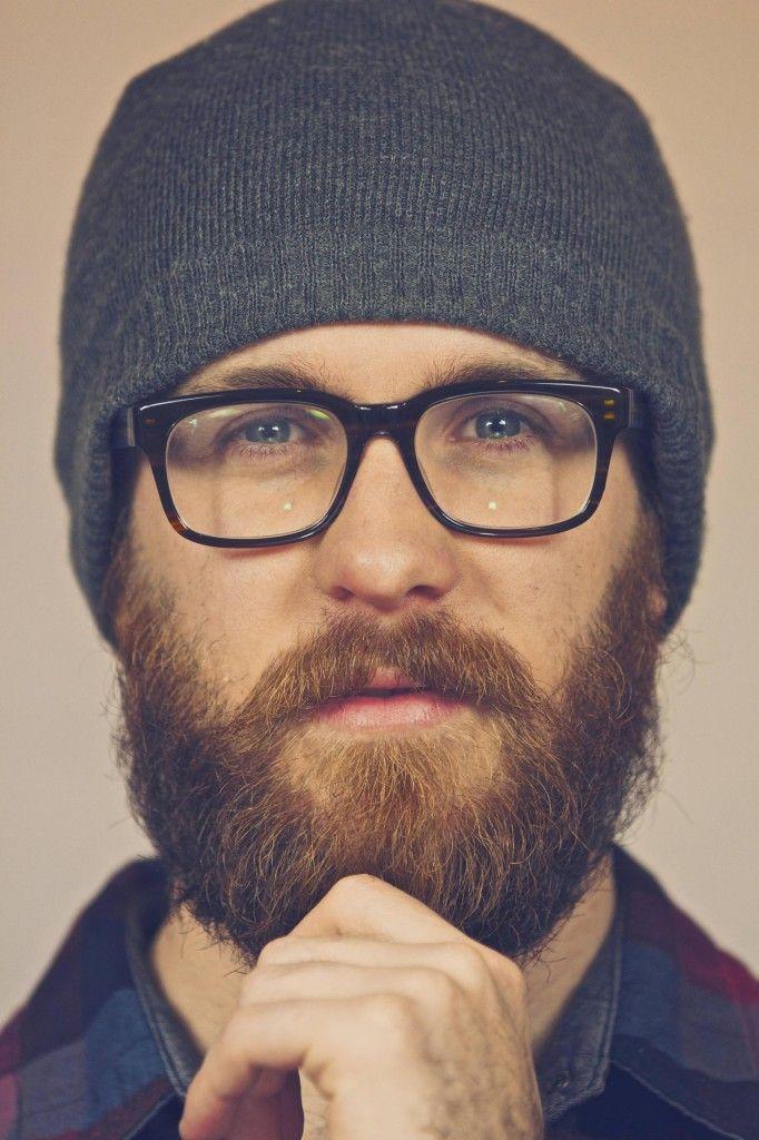 Between the Mustache and Beard: Beards, Handsome ~ frauenfrisur.com Hipster Styles Inspiration