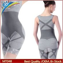 Bamboo Fiber Seamless Slimming Underwear Suit Best Seller follow this link http://shopingayo.space