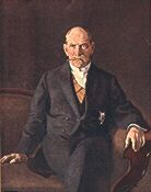 Pehr Evind Svinhufvud  Riksföreståndare 1918 President 1931-1937