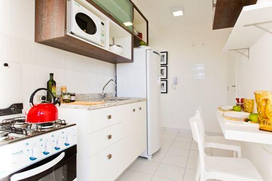 Cozinha do Decorado http://cyrelaplanoeplano.com.br/imovel/lacqua-condominium-club