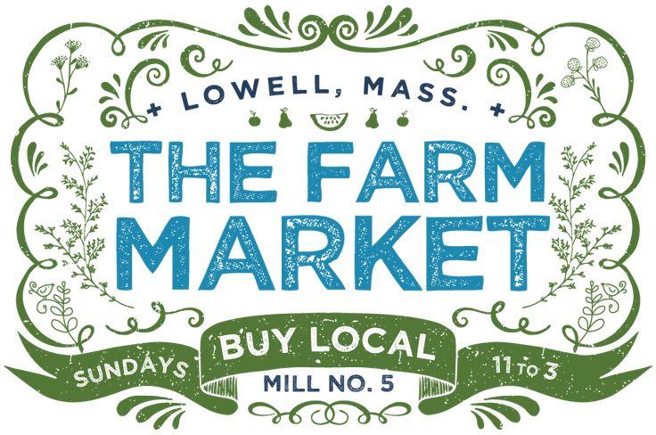 The Farm Market Farmers market, Marketing, Starting your