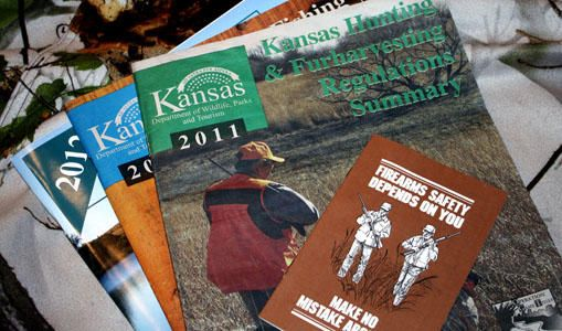 Kansas Hunter's Education - Kansas Hunter's Education courses typically touch on a wide range of subjects, including firearms, ammunition, bowhunting, ethics, conservation and wildlife management, and even some examples of outdoor emergency situations.