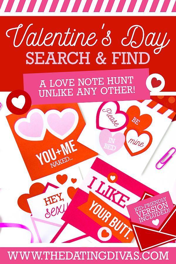 Dating divas valentine ideas