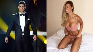 Cristiano Ronaldo gets trolled by the footballer ex-boyfriend of his new girlfriend former Miss spain Desire Cordero   Whatsapp / Call 2349034421467 or 2348063807769 For Lovablevibes Music Promotion   Three time World Footballer of the year Cristiano Ronaldo has been linked with so many women ever since his high-profile break-up with super model Irina Shayk in 2014 but none has stuck to the football player as long as former Miss Spain Desire Cordero who according to multiple reports in Spain…