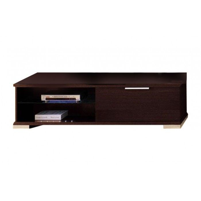 how to make a modern tv stand