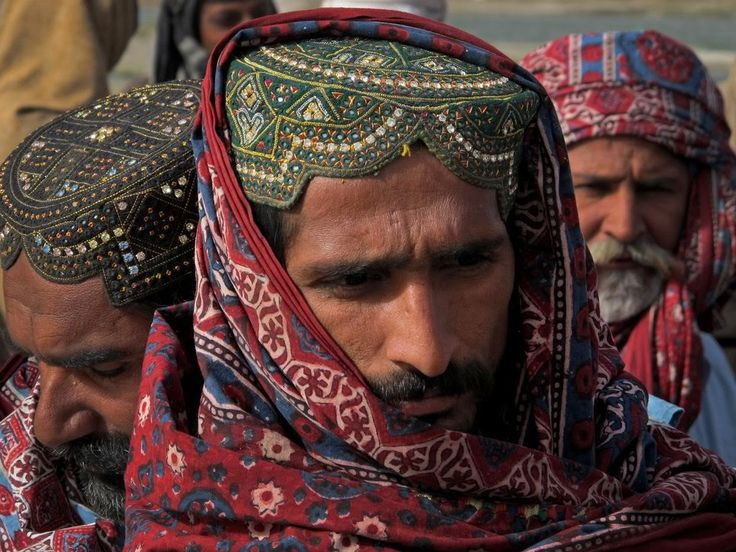 Thread: Sindhi people – 1102 days old