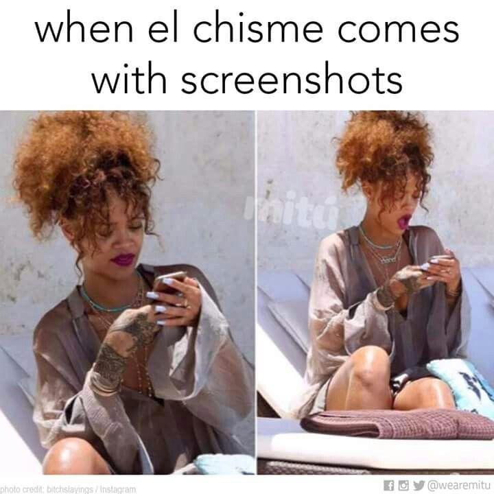 Rihanna memes #screenshots #chisme