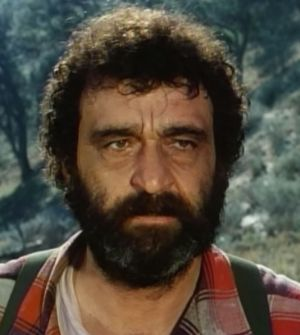 Isaiah Edwards ( Victor French)   12/4/1934-6/15/1989)