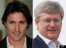 Justin Trudeau Poll Prime Minister