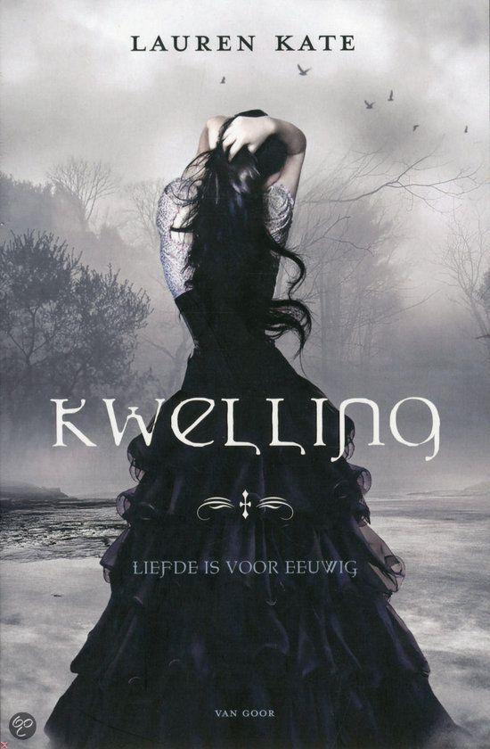 Kwelling, Lauren Kate | Boeken