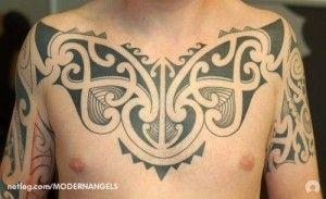 Tatuagens Tribais (19)