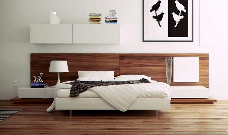 Hip Bedroom