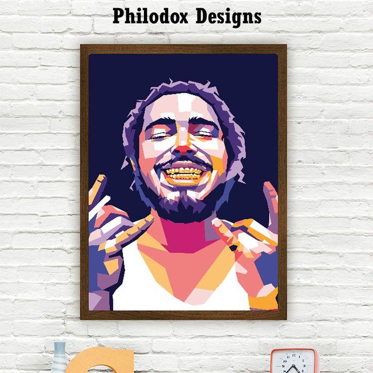 Post Malone's 'Psycho' Hits No. 1 On Billboard Hot 100