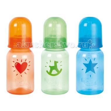 ПОМА пластик силик. соска 0+ 140 мл  — 120р. -------------------  Бутылочка пластик силик. соска 140 мл  Бутылочка изготовлена из прочного, безопасного пластика (полипропилен), качество которого соответствует мировым стандартам. Перед первым применением стерилизовать кипячением в открытой посуде не более 2-х минут. После каждого использования мыть горячей водой с мылом, тщательно ополаскивать.  - легкая и небьющаяся - силиконовая соска с медленным потоком  Рекомендуемый возраст: от 0 месяцев…