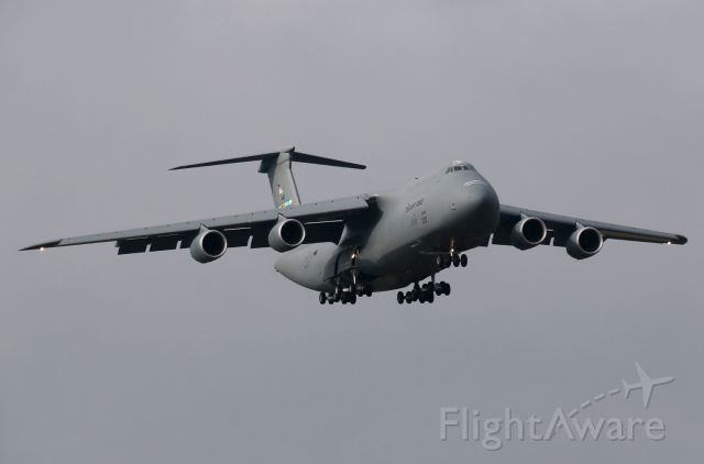 Lockheed C-5 Galaxy (69-0024)