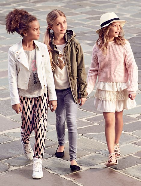Kids | Girls Size 8-14y+ | Accessories | H&M US