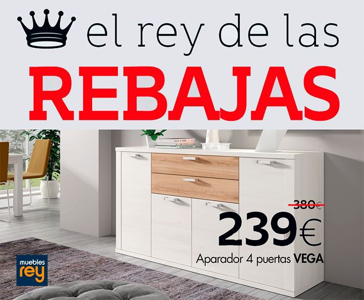 19 best El Rey de las Rebajas images on Pinterest | White colors ...