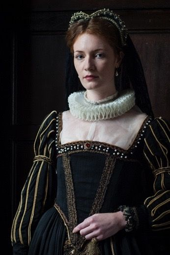 Mary Queen of Scots | Richard Jenkins Photography