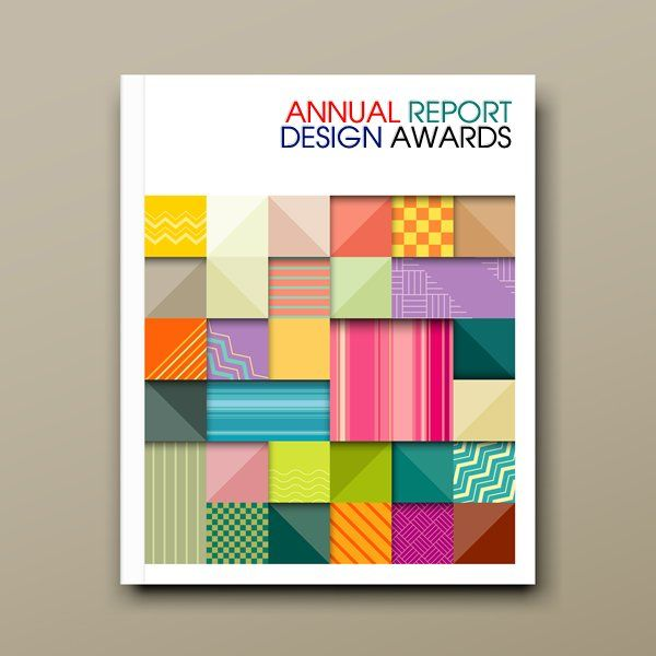 46 best Annual Reports images on Pinterest