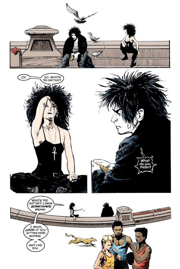 the price neil gaiman pdf