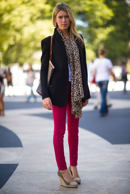 Os Looks do New York Fashion Week...