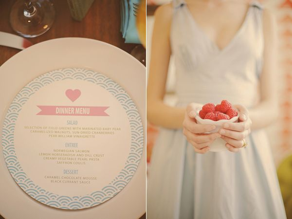 Mid Century Mod Wedding Ideas